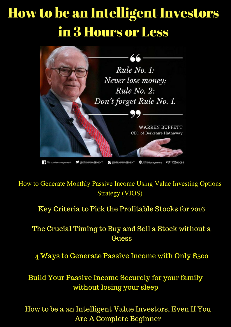 Regardless Of Your Age Or Financial Background, If You Apply These  Techniques Diligently, You Will Be On Your Way To Financial Freedom!