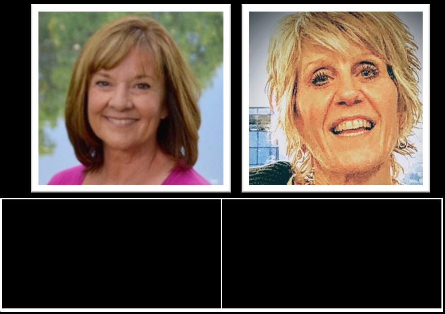 Joyce Angela