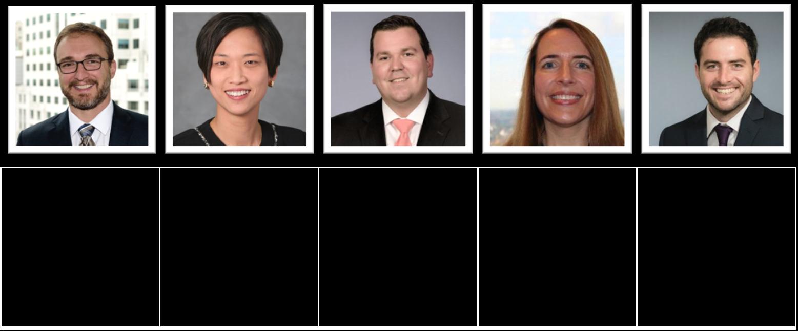KPMG Tax Reform 101 Panel