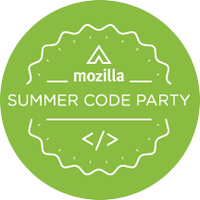 MOZILLA SUMMER CODE PARTY IN UPLB