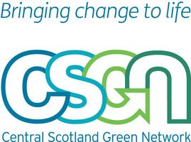 Central Scotland Green Network Forum 2013
