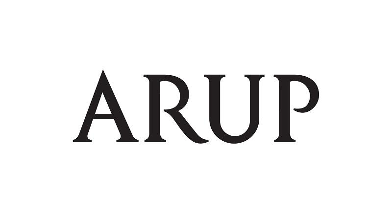 2015 CSGN Forum main sponsor - Arup