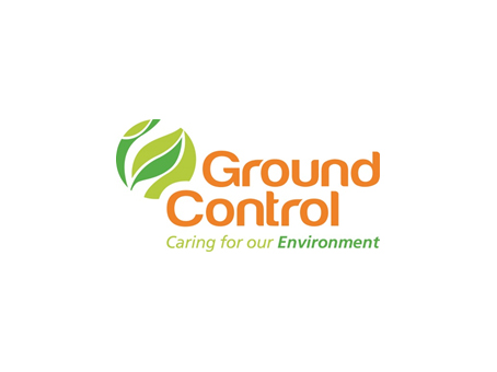 2015 CSGN Forum supporting sponsor - Ground Control