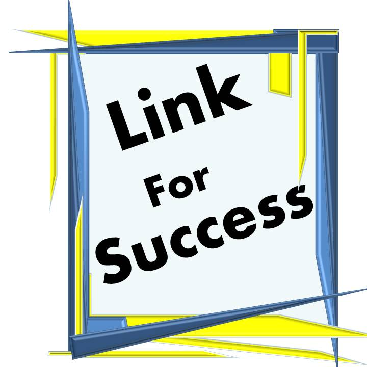 Link For Success Logo