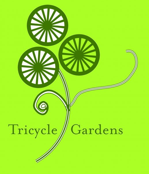 Tricycle Gardens Logo