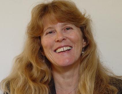 Kathryn Bullock of Face Marketing