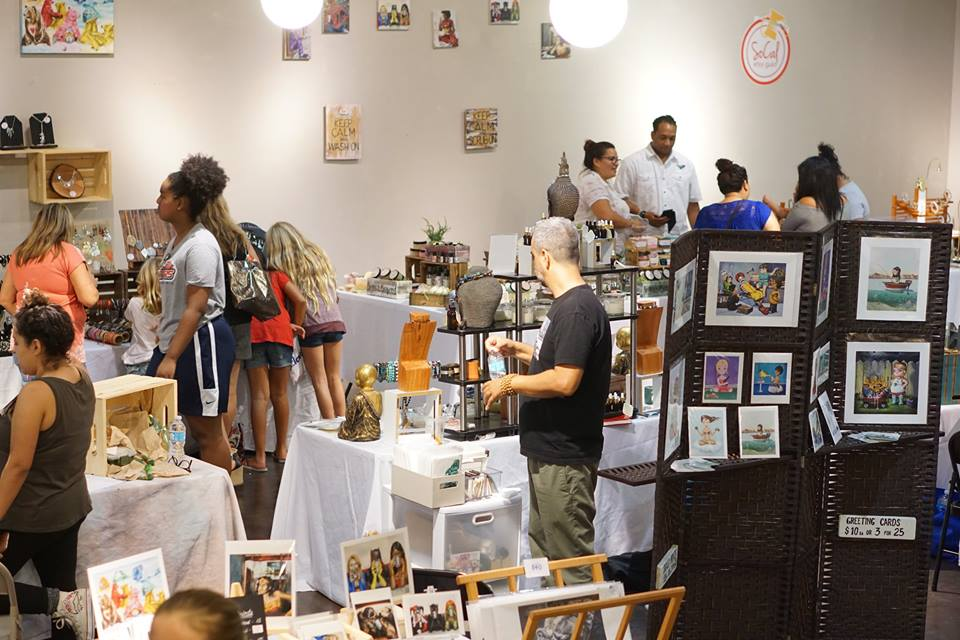 Socal Etsy Guild Pop Up Mission Viejo Tickets Multiple Dates