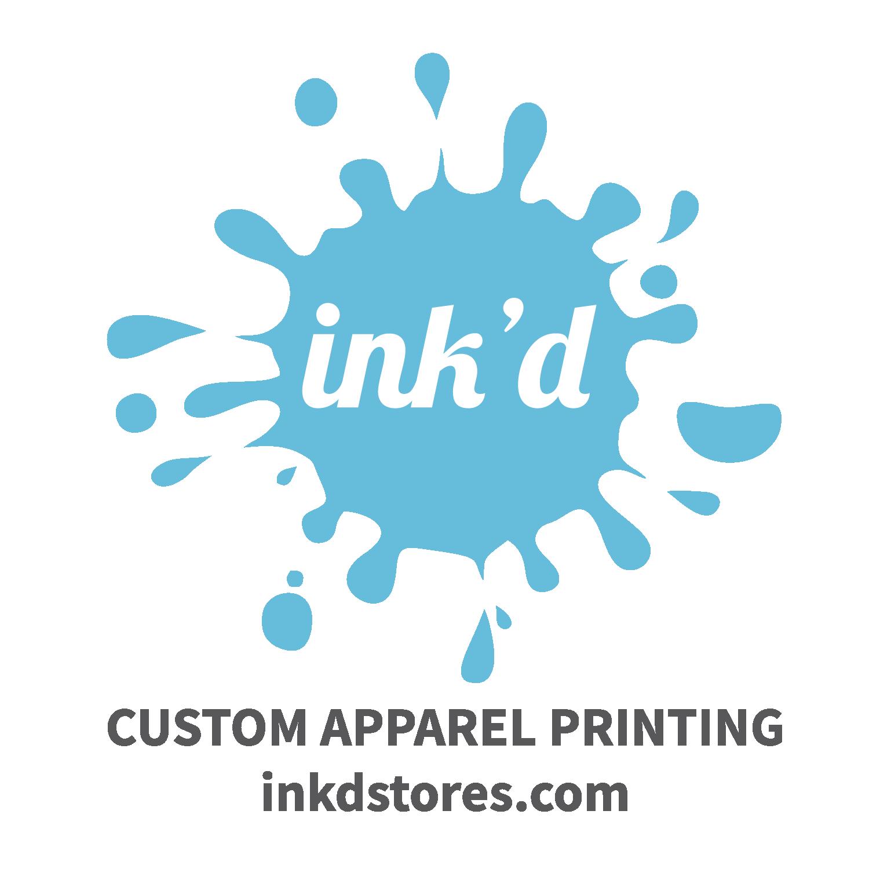 INK'd Logo