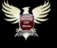 university club crest