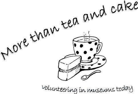 More than tea and cake