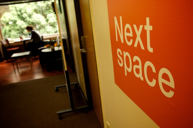NextSpace in the Heart of Culver City