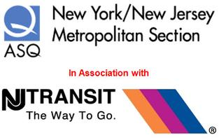 ASQ - NY/NJ Section 300