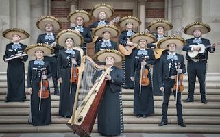 Mariachi de Uclatlán 50th Anniversary Celebration