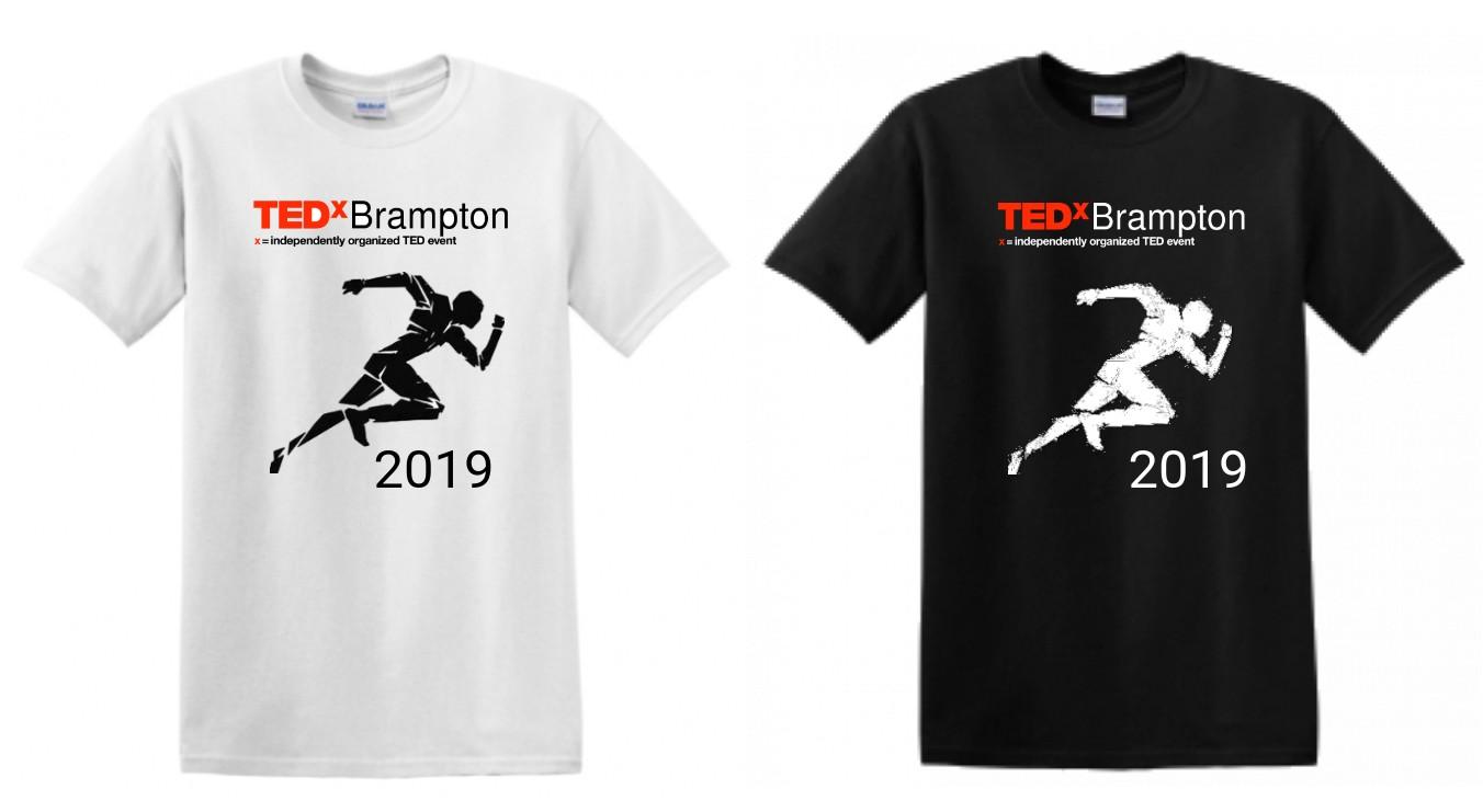TEDxBrampton T-Shirts
