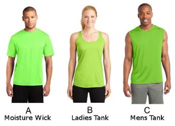 STS-tshirts