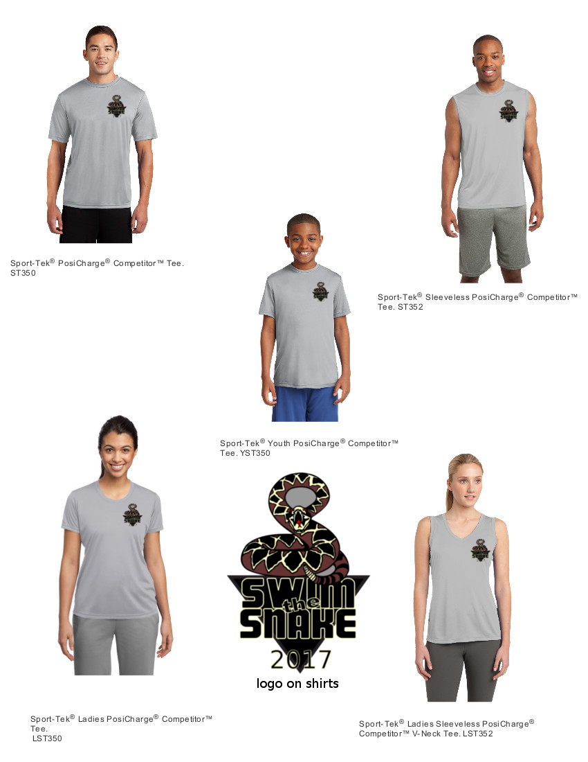 shirts with logo