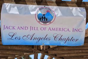 J&JLA Banner @ The Dunes
