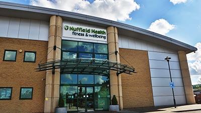 Hemel Hempstead Fitness & Wellbeing Centre