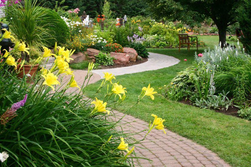 Rainbow Landscaping Centre