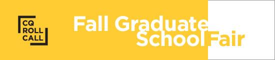 2013 Fall Grad Fair Banner