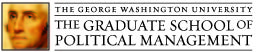 GWU Graduate School of Political Management