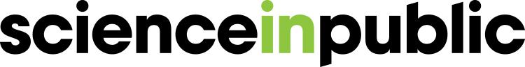 Science in Public logo