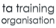 TA Training Org logo