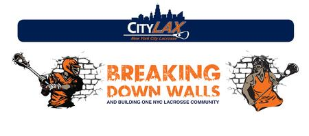 CityLax Gala 2012 -- Breaking Down Walls and Building One...