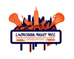 CityLax Gala 2013 -- LACROSSE NIGHT NYC:   Sharing the Game...
