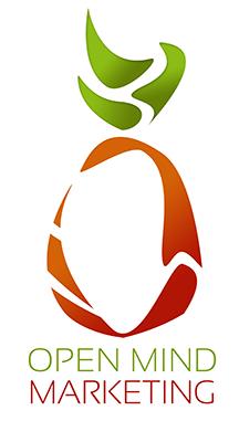 Open Mind Marketing Logo
