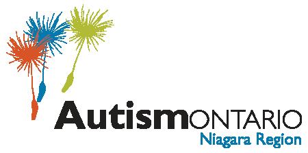 Autism Ontario Niagara Region Chapter logo