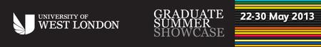 Summer Showcase- Fashion show: Ealing School of Art, Design and...