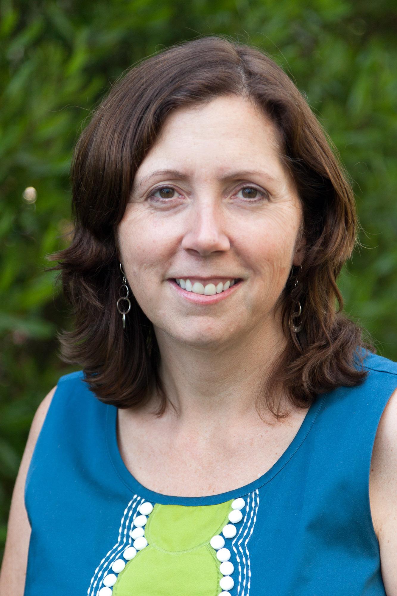 Laurie Pattison