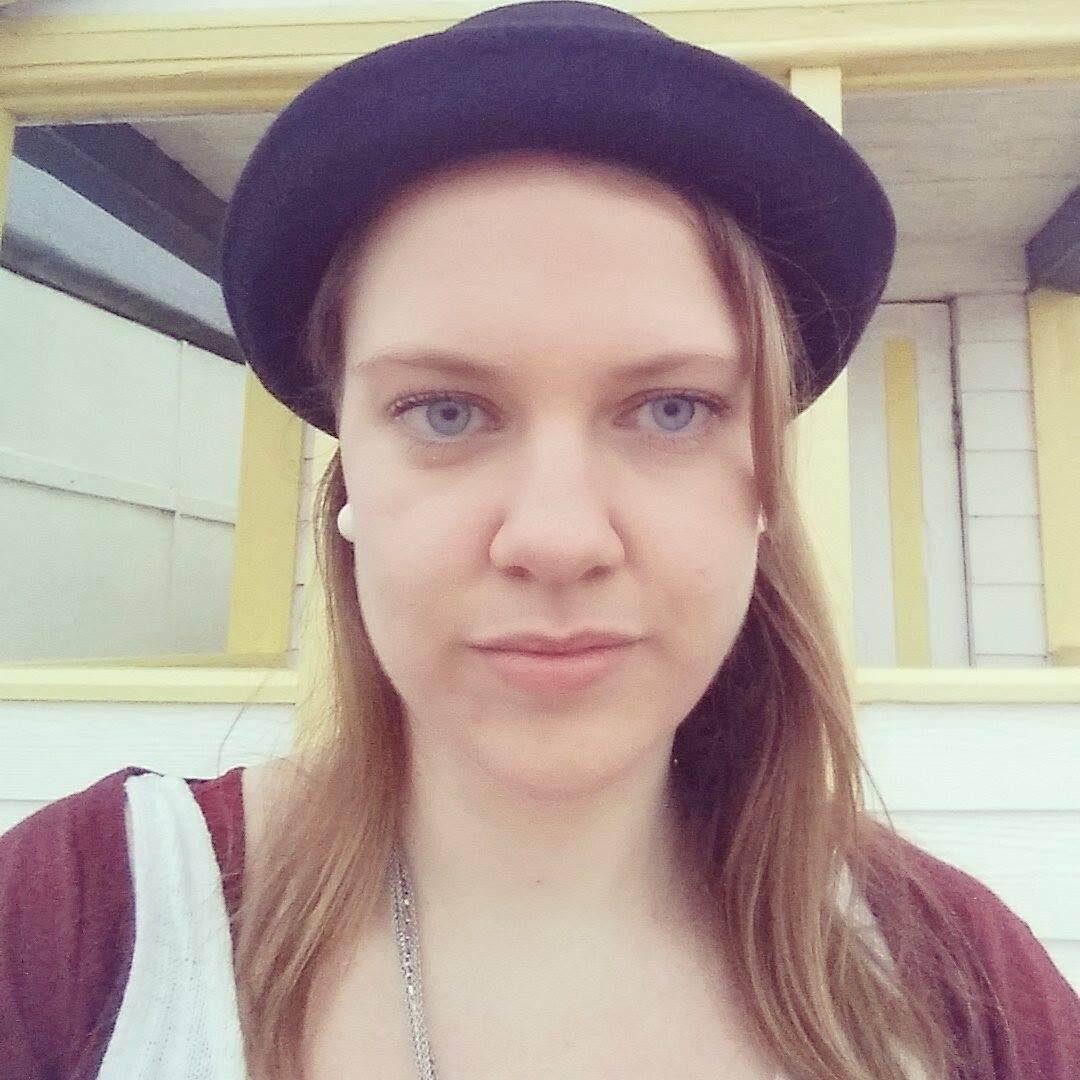 Louise Fahey