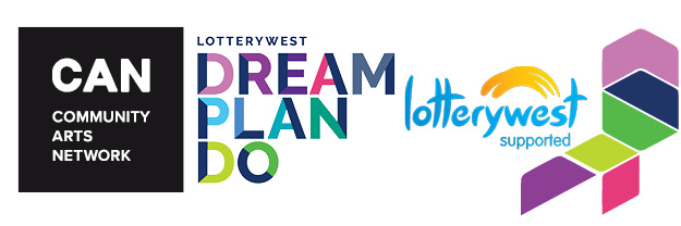 CAN Dream Plan Do and Lotterywest