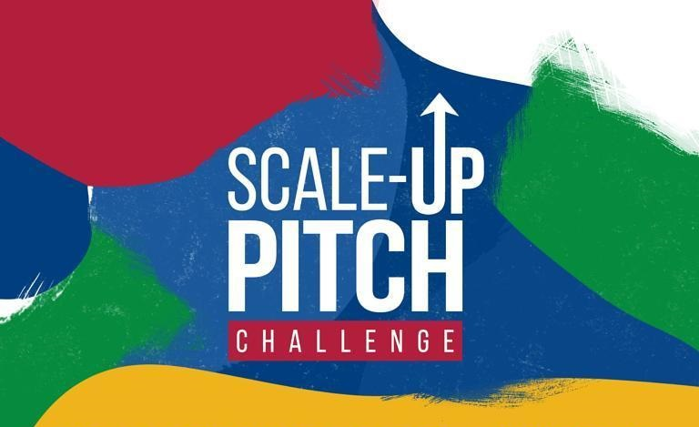 NBMBAA Scale Up Pitch Challenge