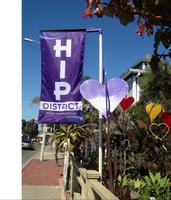 Come march in the Parade with the HIP DISTRICT and Laguna...