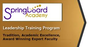 Leadership Training Program