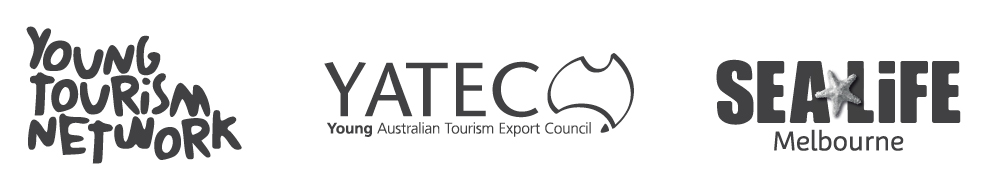 YTN, YATEC and Sea Life logos