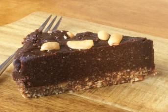 Peanut Cake - Aylas