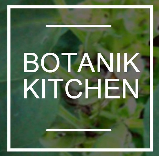 Botanik Kitchen logo