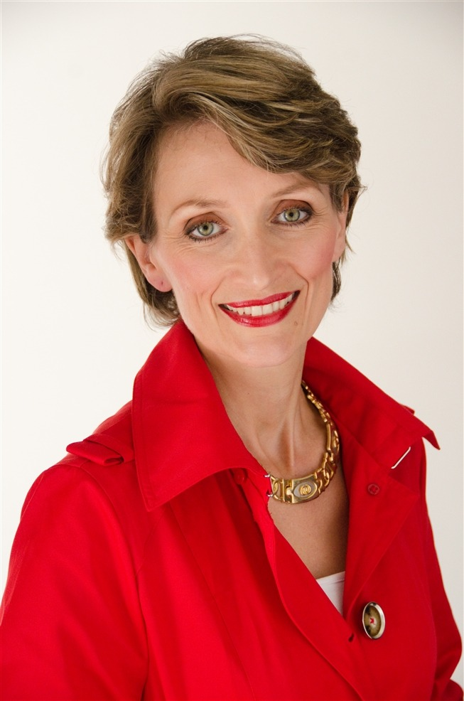 Clare Mann