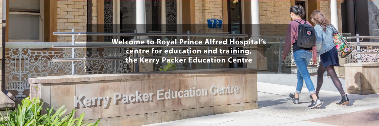 KPEC front entry