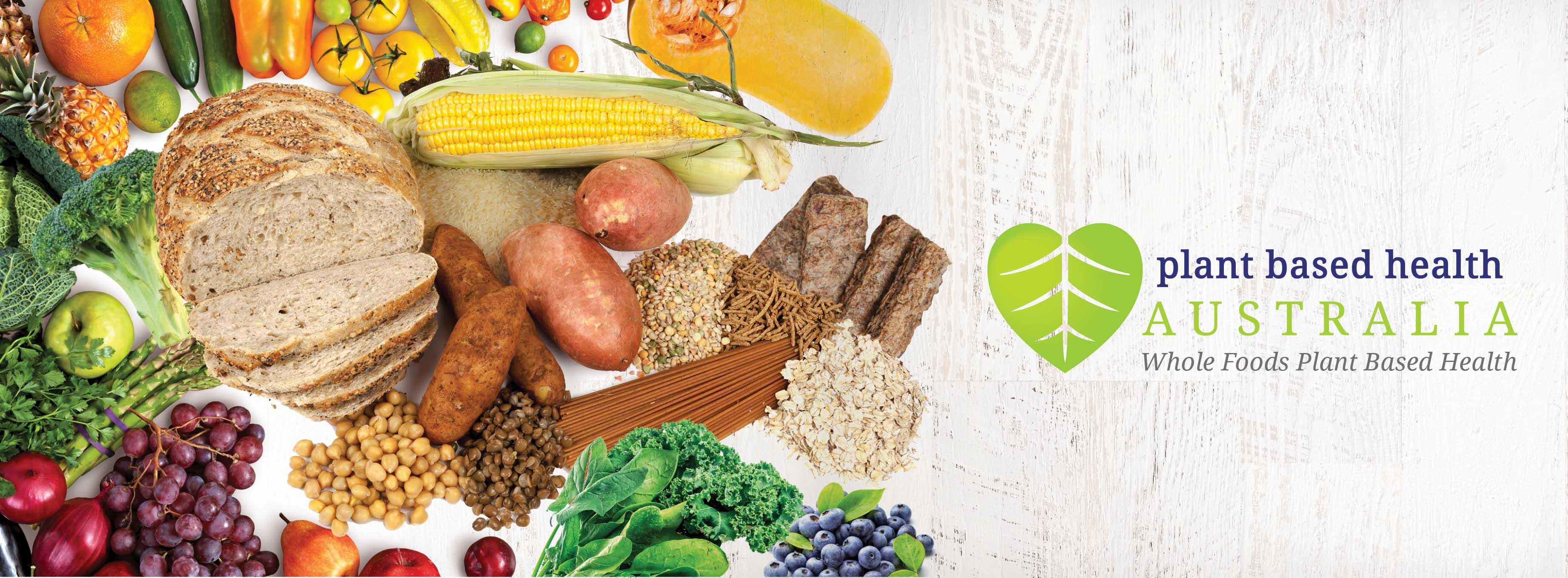 Plant Based Health Australia
