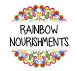Rainbow Nourishments logo