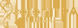 Serenitea white logo