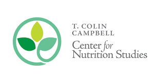 T Colin Campbell logo
