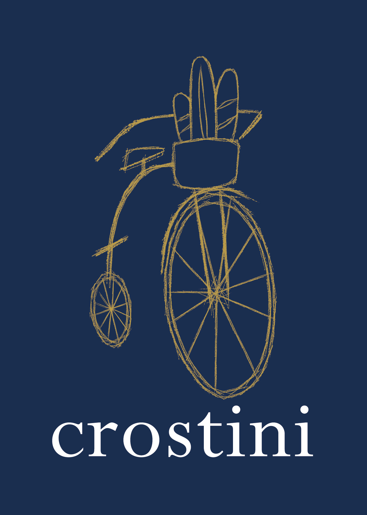 Crostini Logo