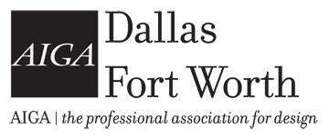 AIGA Dallas Fort Worth