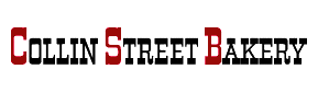 Collin Street Bakery Logo